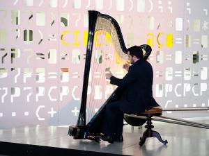O Harpista